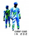 Vitalini VPR46 Padded GS Suit, Adult, IN202